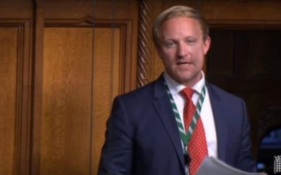 Ilford Recorder: Ilford South MP promoted to Labour frontbench as shadow transport minister