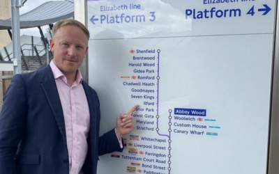 Sam Tarry MP: 'Much more needs to be done to support local businesses'